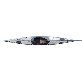nortik Navigator Kayak grey/black